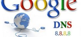 DNS Google 8.8.8.8